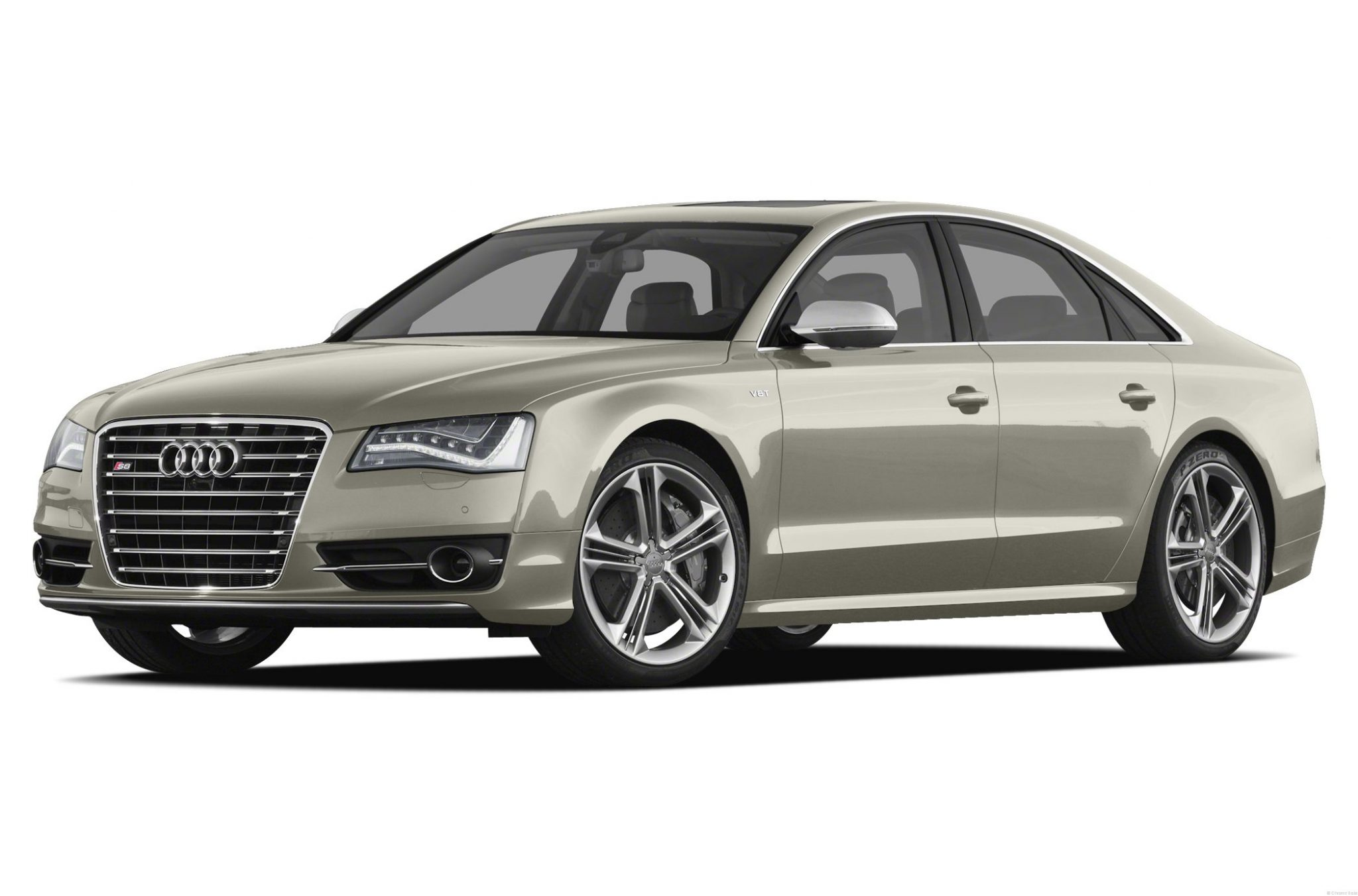 samochód luksusowy klasy S Premium