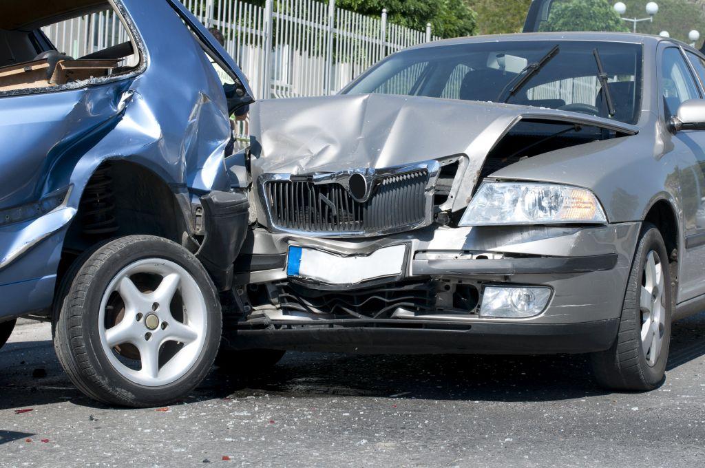 wypadek samochodowy auta zastepczego z oc sprawcy