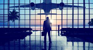lotnisko w warszawie z wypozyczalnia samochodow