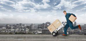 uslugi transportowe na czasie i jakosci