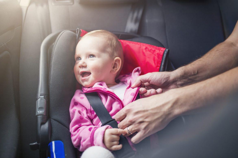 Bezpieczna jazda wynajętym samochodem
